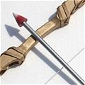 Kaname Bow and Arrow from Puella Magi Madoka Magica