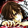Kaname Wig from Vampire Knight