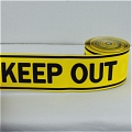 Keep Out Line (Caution Line) from Durarara