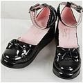 Lolita Shoes (Cherry)