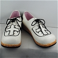 Lolita Shoes (Doreen)
