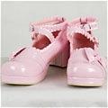 Lolita Shoes (Queena)