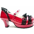 Lolita Shoes (April)