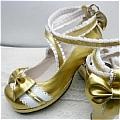 Lolita Shoes (Salome)