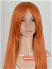 Long Wig (Orange,Straight,Orihime CF08)