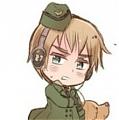 Ludwig Wig (Girl) from Axis Powers Hetalia