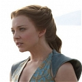 Margaery Cosplay Costume (Natalie Dormer) from Game of Thrones