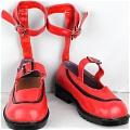Maria Shoes from Umineko no Naku Koro ni