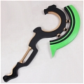 Mitsuba Axe from Seraph of the End