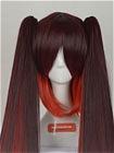 Mix Color Wig (Long,Straight HYMiku)