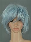 Mix Color Wig (Short,Spike,Ayanami)