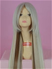 Mix Colour Wig (Extra Long,Straight,Chii)