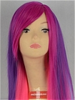 Mixed Color Wig (Long,Straight,Lolita,34)