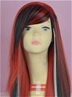 Mixed Color Wig (Long,Straight,Lolita,36)