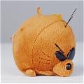 Mole Plush from Gurren Lagann