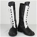 Mukuro Shoes from Katekyo Hitman Reborn