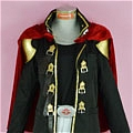 Nine Cosplay Costume (E136) from Final Fantasy Type 0