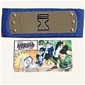 Naruto Headband (Blue,Sand Village) from Naruto