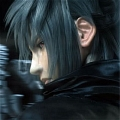 Noctis Wig from Final Fantasy XIII