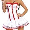 Nurse Costume (Vanessa)