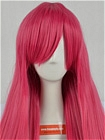 Pink Wig (Long,Straight,M31)