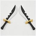 Prinny Swords from Disgaea
