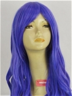 Purple Wig (Short,Curly,Sheryl)