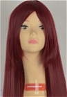 Red Wig (Long Straight XSP009)