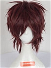 Red Wig (Short,Spike,KSP,CF29)