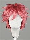 Red Wig (Short,Spike,Renzo)