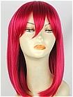 Red Wig (Medium,Straight,Minori)