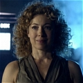 Доктор Кто River Song Костюм (Alex Kingston)