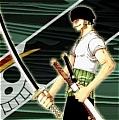 Zoro Cosplay Costume from One Piece