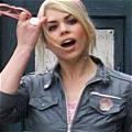 Doctor Who Rose Tyler Disfraz