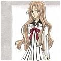 Vampire Knight Ruka Souen Costume