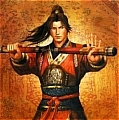 Dynasty Warriors Ling Tong Costume
