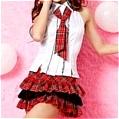 School Girl Uniform (Faith)