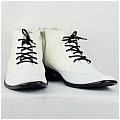 Serah Shoes (White) from Final Fantasy