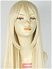 Long Wig (Blonde,Straight,Gabriella CF06)