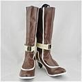 Sniper Shoes (B346) from Ragnarok Online