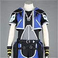 Kingdom Hearts Sora Costume (E114 Blue)