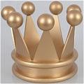 Sugar Crown from One Piece