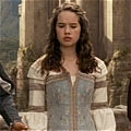 Susan Cosplay Costume from The Chronicles of Narnia
