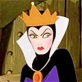 The Evil Queen Cosplay Costume from Snow White