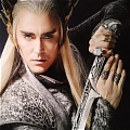 El hobbit Thranduil Cosplay