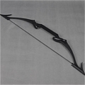 Tigre Bow and Arrow from Lord Marksman and Vanadis