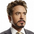 Tony Wig from Iron Man