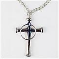 Bleach Accessories (Ishida Quincy Cross Necklace) from Bleach
