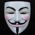 V for Vendetta V Cosplay