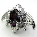 Vongola Ring (Purple) from Katekyo Hitman Reborn